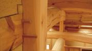 地震に強い伝統工法