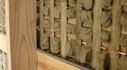 居心地の良い壁内構造