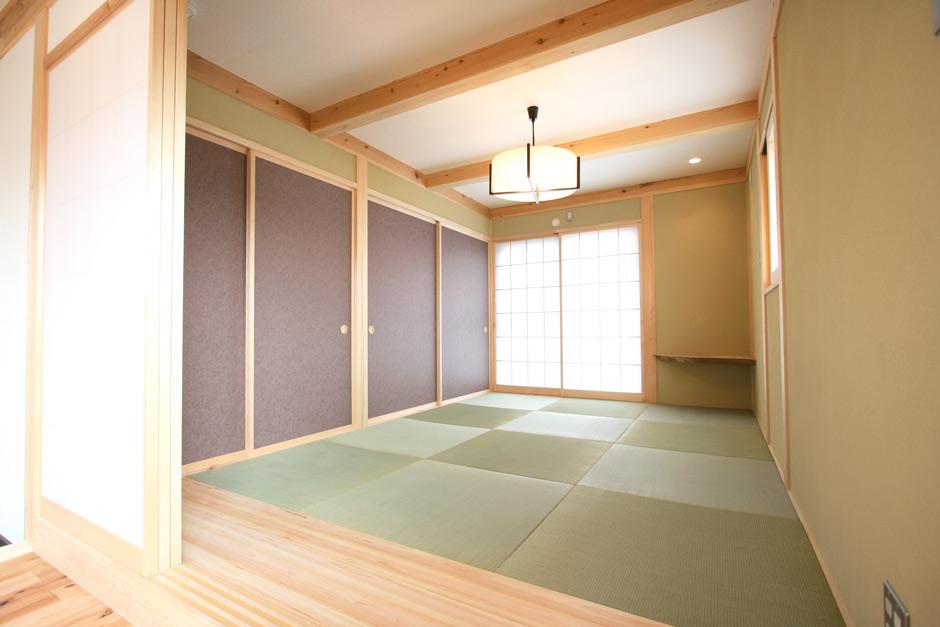 東京都A邸