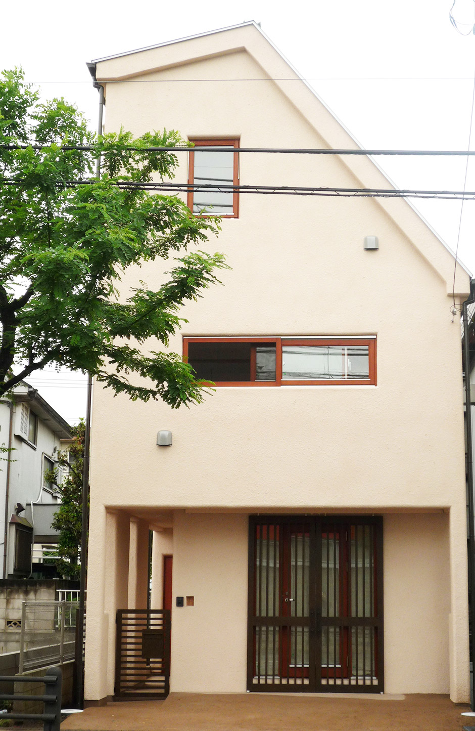 東京都  N邸