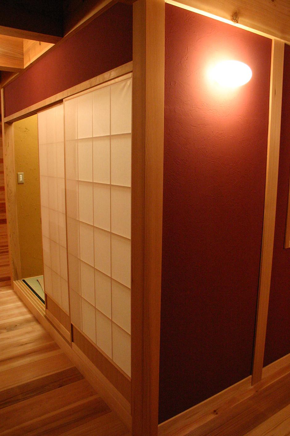 鎌倉山 W邸
