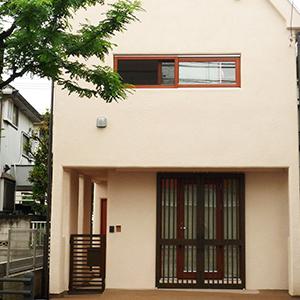 東京都N邸